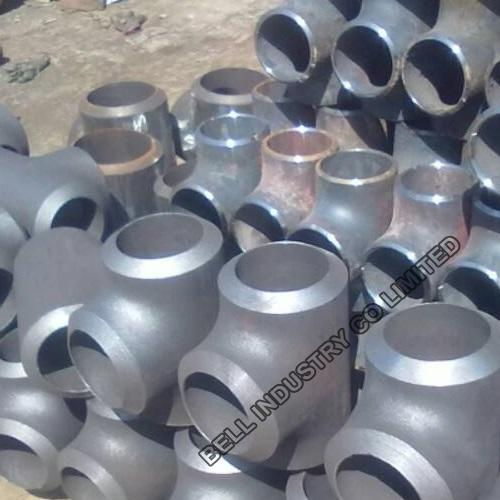 BS 1640 butt welding Pipe Fittings - Elbow - Tee - Reducer